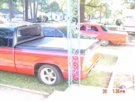 to_phats 1994 Chevrolet Silverado photo thumbnail