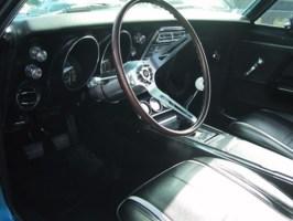 smokinemSS02s 1967 Chevy Camaro photo thumbnail