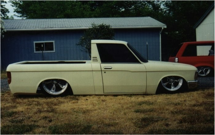 cpts 1974 Chevy  Luv photo