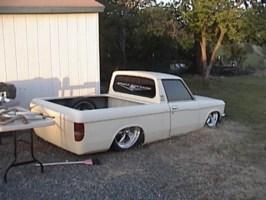 cpts 1974 Chevy  Luv photo thumbnail