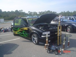 trible10s 2000 Chevy S-10 photo thumbnail