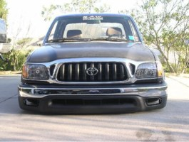 RAWtacos 1996 Toyota Tacoma photo thumbnail