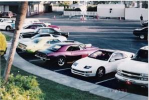 mattconrads 1967 Chevy Camaro photo thumbnail