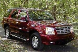 CivicGrlJenns 2002 Cadillac Escalade photo thumbnail