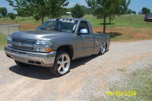silverbullet63s 2000 Chevy Full Size P/U photo thumbnail