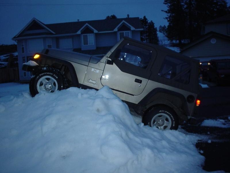 Frozenws 2004 Jeep Wrangler photo