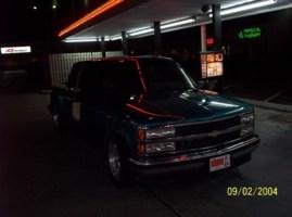 Rolln20zs 1993 Chevy Full Size P/U photo thumbnail