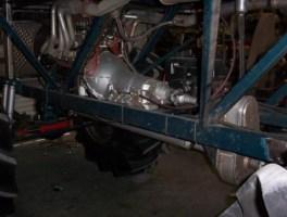 "F1 onVixenss 2005 Scale-Models ""Toys"" photo thumbnail"