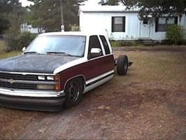 goodmouses 1989 Chevy Full Size P/U photo thumbnail