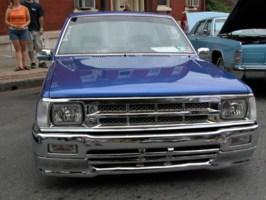 jdm customss 1990 Mazda B2200 photo thumbnail
