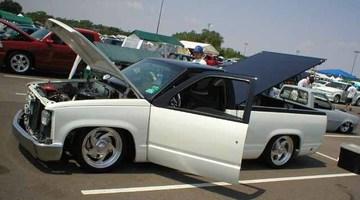 downsindroms 1988 Chevy Full Size P/U photo thumbnail