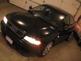 jdhowell69s 1996 Audi A4 photo thumbnail