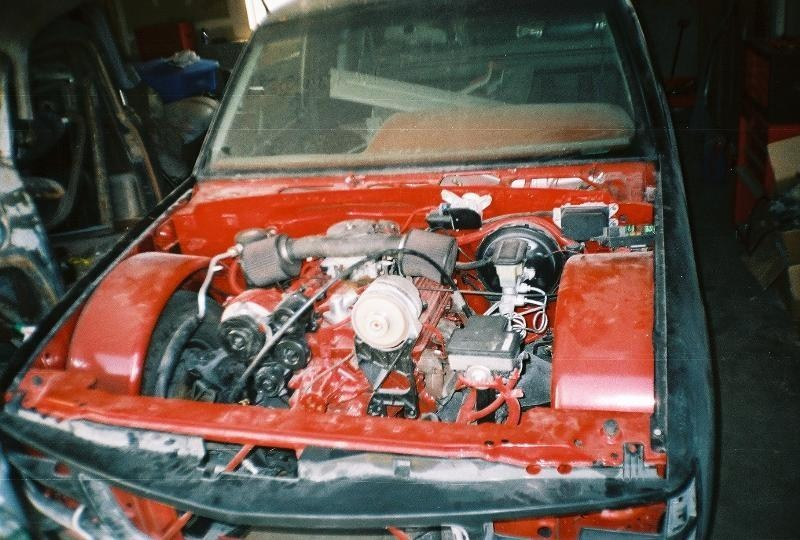 yougurts 1995 GMC 1500 Pickup photo
