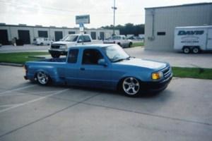 UrbanStylzPress 1994 Ford Ranger photo thumbnail