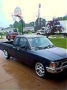 workinprogs 1994 Toyota 2wd Pickup photo