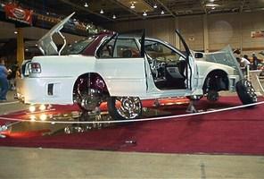 accords 1990 Honda Accord photo thumbnail