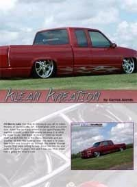 lowchev6s 1993 Chevy C/K 1500 photo thumbnail