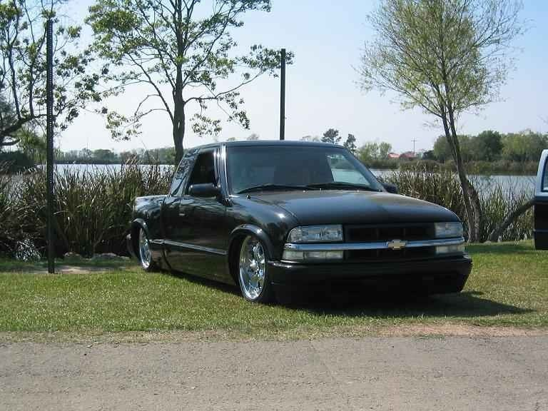 DeepSouthS10s 1999 Chevy S-10 photo