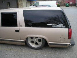 vincers 1992 Chevrolet Suburban photo thumbnail