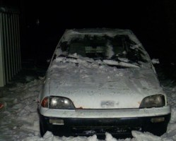 civiconairprojects 1989 Chevy Sprint photo thumbnail