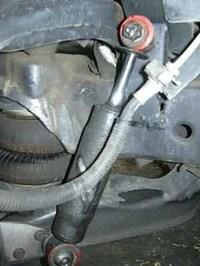 02BLZRXs 2002 Chevy Blazer Xtreme photo thumbnail