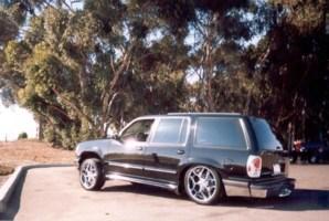 jamiedubss 1998 Ford  Explorer photo thumbnail