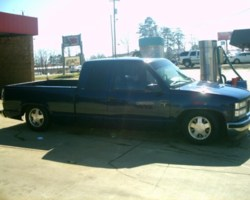 assdraggins 1996 GMC 1500 Pickup photo thumbnail