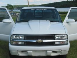 ridinstocks10s 2000 Chevy S-10 photo thumbnail