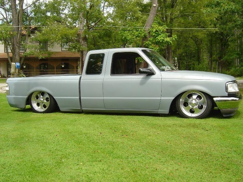 damores 1996 Ford Ranger photo