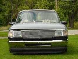 damores 1996 Ford Ranger photo thumbnail