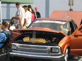 Lowrida6869s 1995 Chevy S-10 photo thumbnail