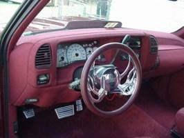 Recre8tors 1995 GMC 1500 Pickup photo thumbnail