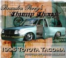chumpchanges 1996 Toyota Tacoma 2wd photo thumbnail