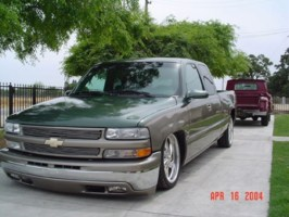 noe2bigs 2001 Chevrolet Silverado photo thumbnail