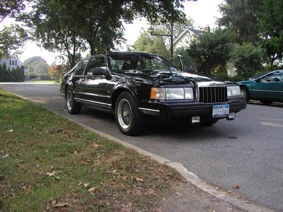d3t0xnycs 1992 Lincoln Mark VIII photo