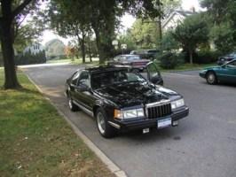 d3t0xnycs 1992 Lincoln Mark VIII photo thumbnail