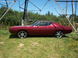 draggndubzs 1972 Dodge Charger photo thumbnail