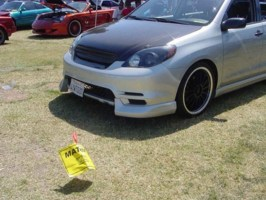 Madstyle1972s 2003 Toyota Matrix photo thumbnail