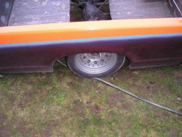 ruxciteds 1984 Chevy S-10 photo thumbnail