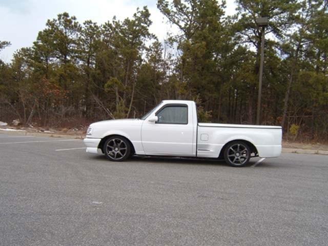 snooptodds 1993 Ford Splash photo