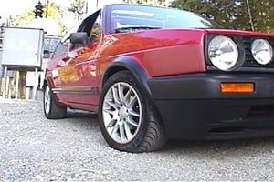 boostinhrds 1986 Volkswagen GTI photo thumbnail