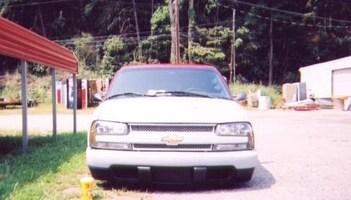 TRLBLZDs 2000 Chevy S-10 photo thumbnail