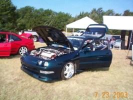 is300tegs 1996 Acura Integra photo thumbnail