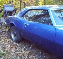 xDirtyThoughtsxs 1968 Chevy Camaro photo thumbnail