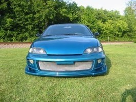 G3891s 1997 Chevy Cavalier photo thumbnail