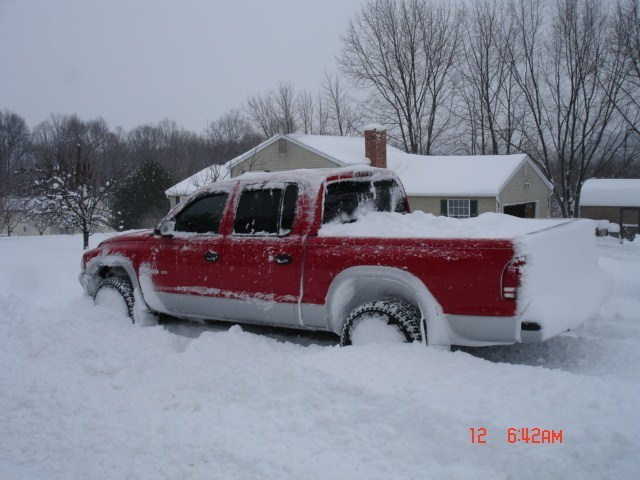 ///Huppies 2002 Dodge Dakota Quad-Cab photo