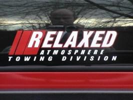 ///Huppies 2002 Dodge Dakota Quad-Cab photo thumbnail