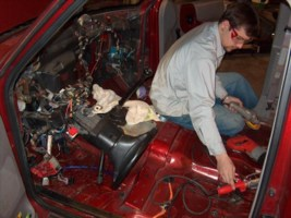 rangerdragnbodys 1997 Ford Ranger photo thumbnail