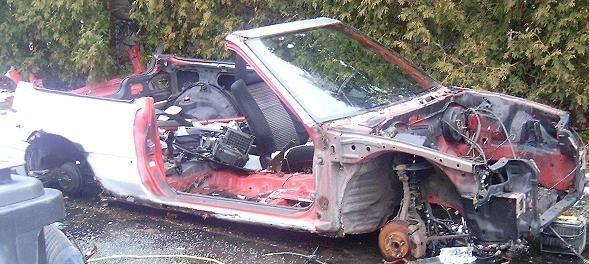 civiconairprojects 1989 Honda Civic Hatchback photo