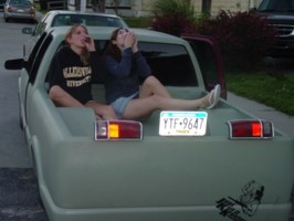 forbiddenminnis 1994 Chevy S-10 photo thumbnail